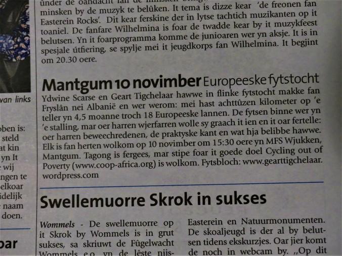 1323 - Mantgum-City (NL)
